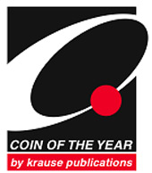 Coin of the Year (COTY) 年度硬幣大奬